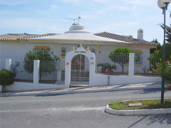 Villa for sale - Jardin Botanico